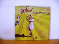 "GENESIS ""Nursery Cryme"" SEALED 180gm Audiophile LP (CLASSIC RECORDS CAS 1052)"