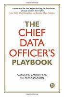 The Chief Data Officer's Playbook by Peter Jackson Book The Fast Free Shipping