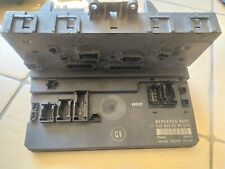 MERCEDES FUSE BOX  MODULE  6395450201