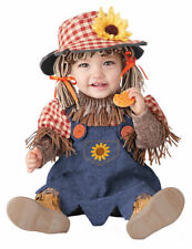 California Costumes - Lil' Cute Scarecrow Infant/Toddler Costume