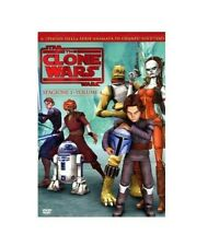 Star wars - The clone wars Stagione 02, 04 Episodi 17-22 - DVD nuovo italiano