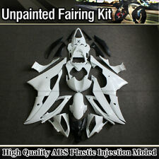 Fairing Kit For Yamaha YZF R6 2008-2016 Unpainted ABS Injection Bodywork 09 10