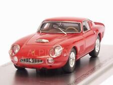 Kess-model 1/43 Ferrari 275 Gtb4 Competizione Speciale Allegretti 1967 Rosso