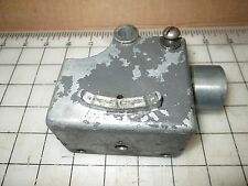 "Atlas 10"" Lathe 9-27 Forward Reverse Gear Case Box- Craftsman 12"