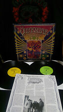 Quicksilver Messenger Service Live in San Jose, September 1966 LP Blues Rock