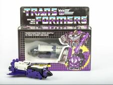 TRANSFORMERS G1 Reissue Astrotrain brand new Kids Toy Action