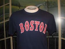 BOSTON RED SOX MLB TEAM T-SHIRT~MEDIUM.By:Gildan.>>LQQK>>