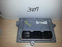 07 2007 ACURA MDX COMPUTER BRAIN ENGINE CONTROL ECU ECM MODULE 37820-RYE-A57