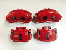 Ford BA-BF FG XR6 & Turbo Brake Calipers FRONT & rear