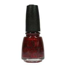 China Glaze Nail Polish Lacquer 70577 Ruby Pumps 0.5oz