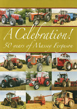 DVD A Celebration! 50 Years of Massey Ferguson