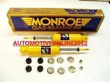MONROE MAGNUM Nissan Navara D22 02/97-ONWARDS 4WD FRONT Shock Absorbers 4WD 4X4