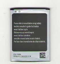 Lot Of 10 New Battery For Samsung T699 Sgh T699 Galaxy S Relay 4G T Mobile