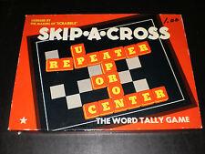 Skip-A-Cross Cadaco 1953