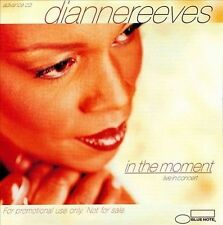 Dianne Reeves, In the Moment: Live in Concert, Excellent Live