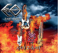 90 new CDs wholesale lot EDDIE OJEDA (of Twisted Sister) ~Dio,Dee Snider &others