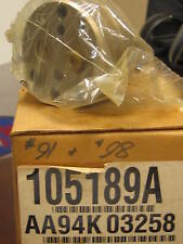 105189 - plated gear pump for Nordson HM XI, XII, new