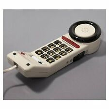 Green Connection Med-Pat One-Piece Hospital Hotel Motel Phone XL2050 - GC10116