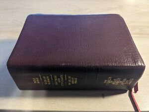 QUAD SCRIPTURES BOOK OF MORMON DOCTRINE COVENANTS PEARL GREAT PRICE HOLY BIBLE