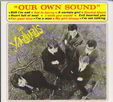 YARDBIRDS CD DIGIPACK MAGIC  OUR OWN SOUND