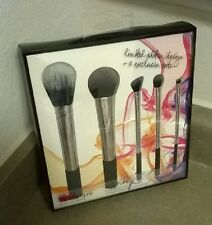 Real Techniques Makeup Brushes NIC'S PICKS Limited edition popular 5 brush set
