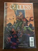 Goddess #4 of 8 DC Vertigo Comics September 1995 Comic Book FREE bag/board NEW