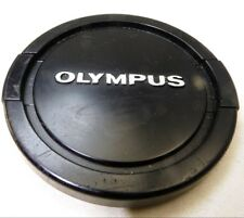 Olympus LC-67 67mm snap on Front Lens Cap Genuine OEM  - Free Shipping US