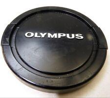 Olympus LC-67 67mm snap on Front Lens Cap Genuine OEM