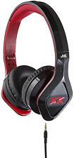 Jvc Ha-sr100x-b-e - auriculares de diadema cerrados Diseño innovador CO #9217