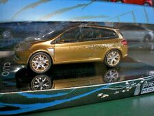 Renault Clio Grand Tour 2007 - Provence Moulage Norev # PM0008 - 1:43 Resin