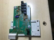 BAS-415 Commercial Embroidery Machine board