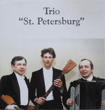 TRIO ST.PETERSBURG  - CD