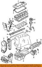 SUZUKI OEM 98-01 Swift-Engine Timing Gear Sprocket 1263052G01