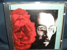 Elvis Costello – Mighty Like A Rose