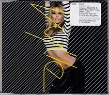 Kylie Minogue - Slow CD1 **2003 Australian 3 Trk + Video CD Single** VGC