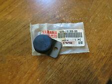 YAMAHA R6 YZFR6 1999 - 2002 CRANKCASE ENGINE PLUG NEW OEM 5EB-15189-00-00
