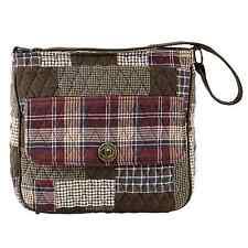 "Victorian Heart Bella Taylor ""Downton"" City Shoulder Quilted Handbag  New"