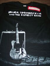 BRUCE SPRINGSTEEN AND THE E STREET BAND T-Shirt SMALL NEW w/ TAG