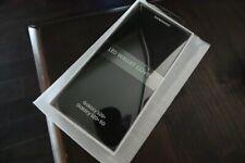 NIB Genuine Samsung Galaxy S20+ PLUS Smart LED View Wallet Cover Case BLACK