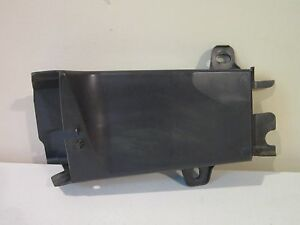 BMW 535d xDrive  2014 2015 Radiator Support-Duct Left OEM 51747331783
