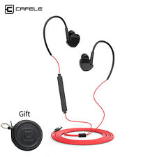 3.5 mm Stereo Super Bass Earbuds sports Headphone Earphone Headset for iPhone