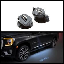 New Gen Sierra, Sierra 2500HD 3500HD, Yukon & Yukon XL GMC Puddle Light Kit GM