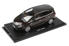 Opel Zafira C Tourer voiture miniature Sammlerauto   1:43   Acajou Marron   oc10130