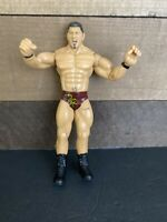 Batista 2003 WWE Jakks Pacific Wrestling Action Figure
