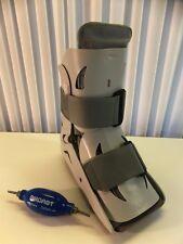 AIRCAST WALKER SP Gr. S kurz mit PUMPE - Unterschenkel-Fuß-Orthese TOP-AKTION