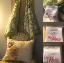 Better Homes & Gardens Floral Pillow Shams
