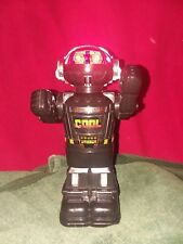 1991 New Bright ToysBump N Go Mystery Action Robot Cool Master #300