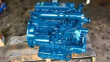 IHI Kubota 2203 Diesel DI Engine - USED