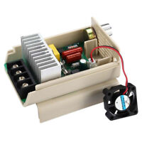 Hochleistungs-Dimmer max 230V Motor 2350W Drehzahlregler 230V~ 4000W