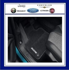 New Genuine Peugeot 5008 SUV Set Of Floor Mats 2017 Onwards 1616436480